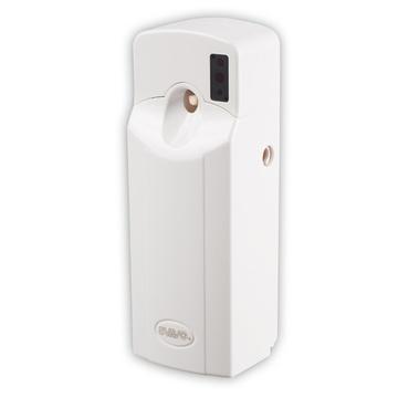 瑞沃家用自动定时喷香机室内空气清新 加香器v-871