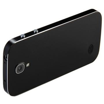 三星i9500 金属边框 手机壳 s4 手机壳金属 金属后盖