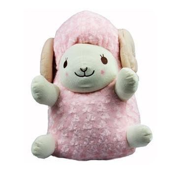 可爱小绵羊小羊羊玩具 毛绒公仔 情侣多利羊生日礼物