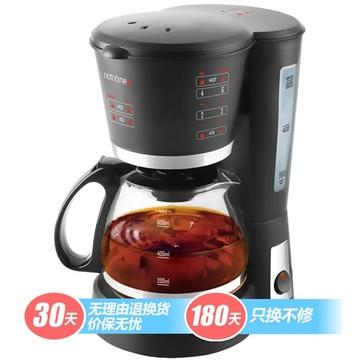 北欧(nathome)欧慕NKF6002咖啡壶 $89